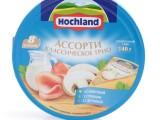 无糖俄罗斯德国进口奶酪儿童健康必备西式芝士婴幼儿高钙5个包邮