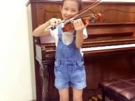 深圳龙岗塘坑木棉湾如何快速提升小提琴演奏能力?