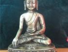 明代铜佛像现在交易还值钱吗