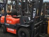 特价二手叉车转让2吨2.5吨3吨5吨6吨8吨合力叉车杭州叉车