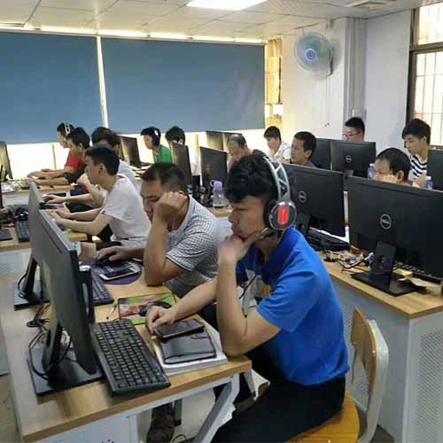 好口碑UG培训出口模具设计培训有哪些欢迎加入
