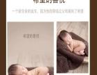 太康小脚丫儿童摄影订单就送宝宝成长相册一本