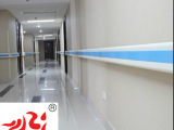 PVC防撞扶手 医用走廊扶手,140型