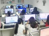 鄭州電腦辦公軟件培訓班文員短期速成平面設計電商網店美工學校