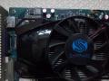 台式机PCI-E接口独立显卡从128M到2GB