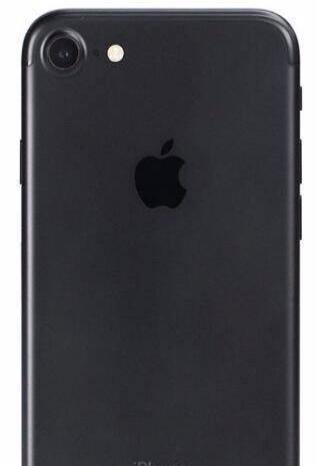 苹果7 国行32G黑色