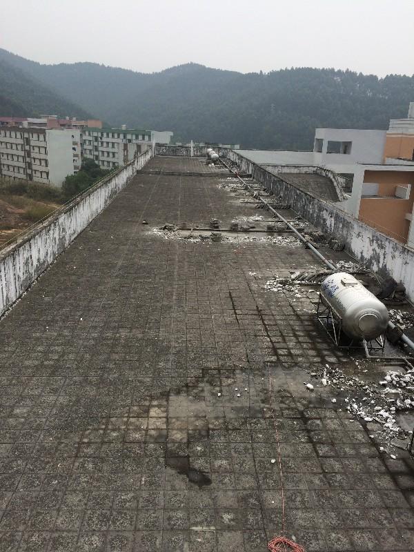 台山市江辉防水补漏工程有限公司