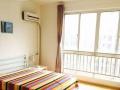 个人大卧室 大华国际港百乐门对面 华地润园 大床房包物业无线
