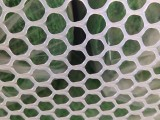 樂達養殖塑料網漏糞腳墊網陽臺防護網