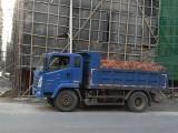 十方十五吨自卸车农用车出租