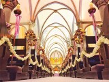 迦南之约教堂婚礼策划