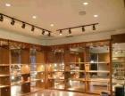 专业制作各种商场展台展柜珠宝饰品箱包鞋帽化妆品展柜