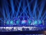 南京燈光音響出租,舞美供應商