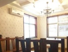 黄岛开发区500特色餐厅转让,接手可营业