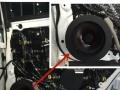 漳州英菲尼迪Q50L汽车音响改装丹麦芬朗超值套餐
