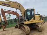 直销武汉二手挖掘机,原装小松130-7和200,240-8等
