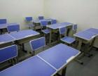 武汉课桌椅回收,儿童培训桌椅回收,办公家具回收