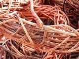 苏州废铜回收市场 周边废旧金属回收