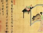 唐寅字画真迹难寻拍卖成交价过千万 值得收藏