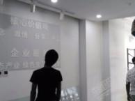 鸿业晶樽logo墙制作公司