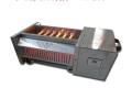 蓝天博科不锈钢商用光波石英管烤炉大功率加长玻璃管电烤烤箱