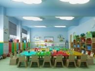 綦江幼儿园装修,早教中心装修,教育培训机构装修 爱港装饰