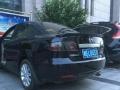 马自达马自达62011款 马自达6 2.0 自动 豪华版2.0升