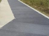 专业镀锌钢格栅厂家/镀锌钢格板/电厂平台钢格板