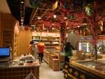 海鼎捞火锅烧烤食材超市加盟,自有食材工厂做源头生意