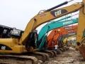 卡特CAT320D、320C等原装二手挖掘机向西藏低价出售