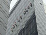 鼓楼洗外墙 外墙粉刷-福州市好邦手清洁公司