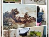 北碚专业美术培训 常年招生随到随学