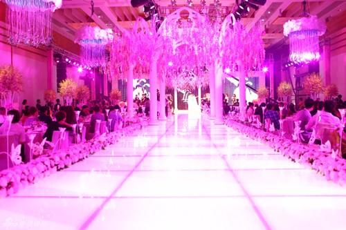 中山港口婚庆公司 中山港口婚礼策划 中山港口婚礼布置