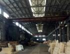 新区旺庄14000方独门独院标准厂房招租