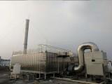 废气生物滤滴塔 工业废气处理设备 有机臭气净化环保设备定制