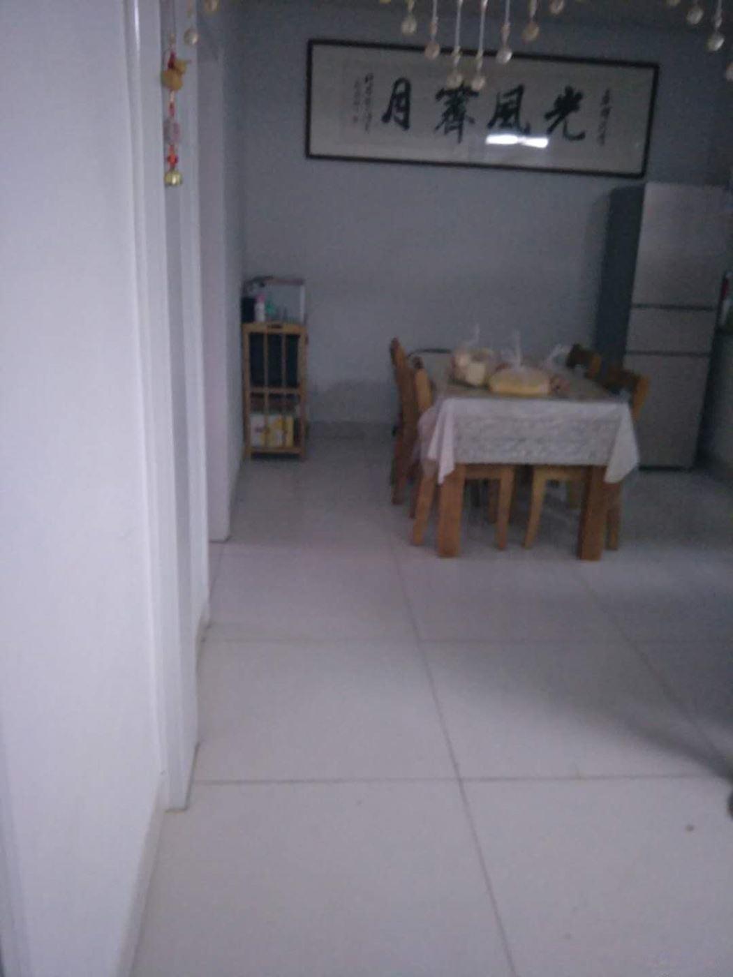 亨泰小曹 贵和花园 附近二实小实验中学 三楼 三室 双阳台
