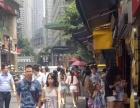 C北碚天奇广场旁碚峡西路临街旺铺出租 业态无限制