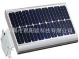 厂家直销太阳能路灯 60W太阳能一体路灯  带人体感应LED路灯