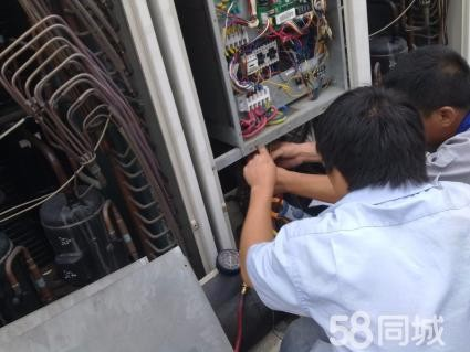 重庆空调维修/拆装 重庆空调加氟 重庆中央空调加氟/维修