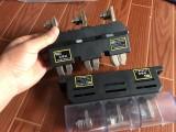抽屉开关柜通用接插件WKCT-B-3-125A万控主电路插件