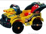遥控电动汽车 儿童电动遥控童车 灯光音乐车 婴儿遥控车 越野车
