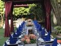 中秋家宴公司宴会围餐自助餐烧烤高端西餐位上上门服务