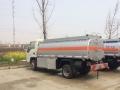 二手5吨小卡之星油罐车