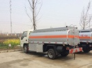 二手5吨小卡之星油罐车1年0.2万公里3万