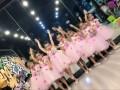 J17舞蹈成人少儿培训学校