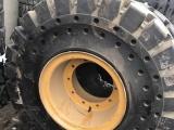 23 5-25实心轮胎铲车轮胎自卸车轮胎推土机轮胎
