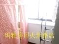F桥南华夏盛世佳园 1室0厅45平米 精装修 半年付