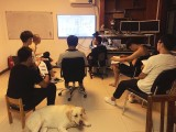 黃南富剛蘋果安卓手機維修培訓班