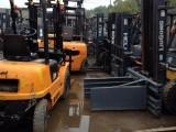 二手叉车 3吨-4吨-5吨-6吨-7吨-8吨-10吨叉车