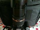 出售个人全新单反数码相机一套